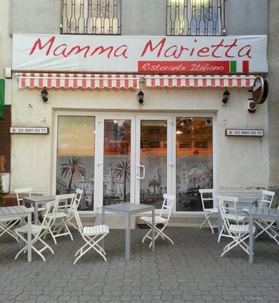 Mamma Marietta