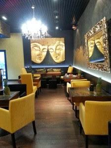 Bali Cafe & Dim Sum