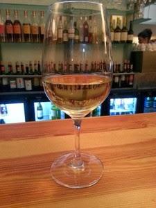 O Mielżyński Wine Bar