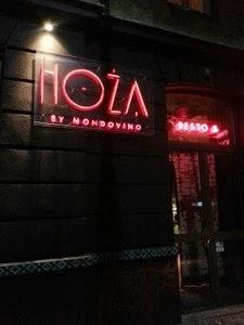 Hoża by Mondovino
