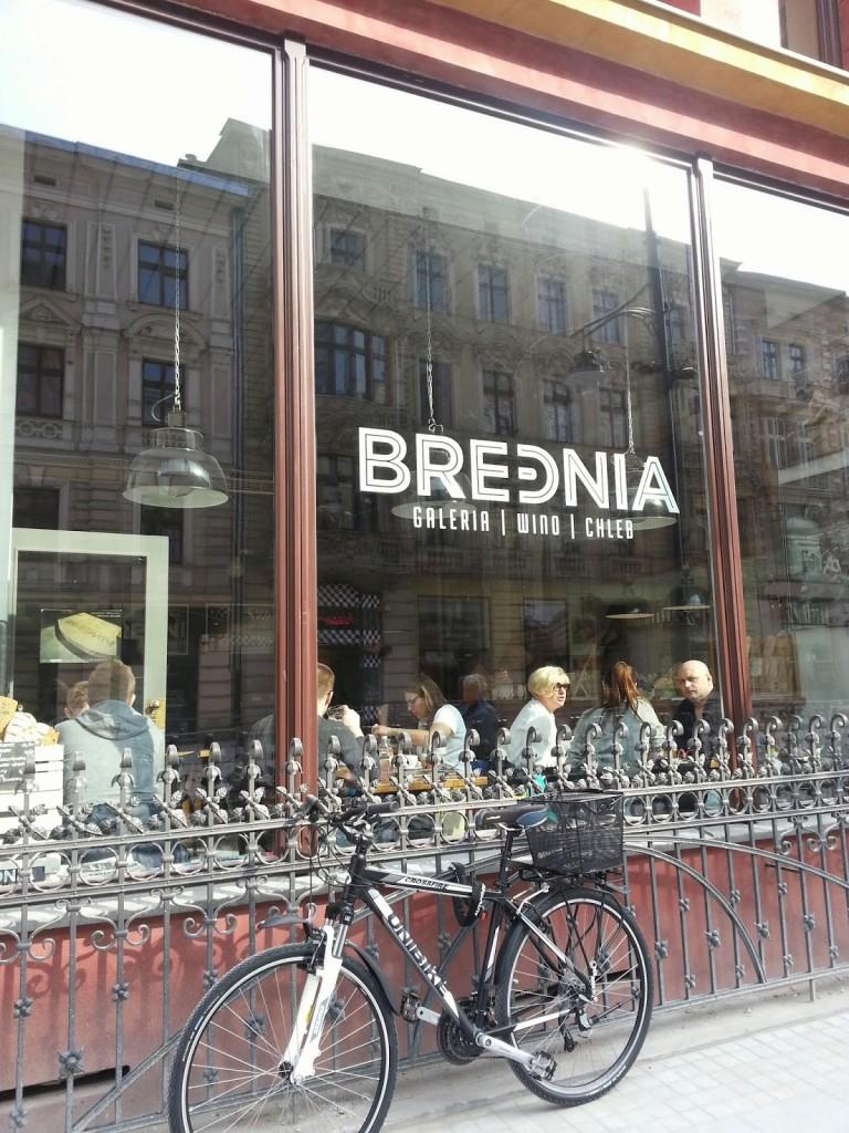 Breadnia