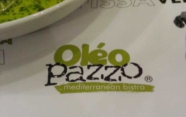 Oleo Pazzo