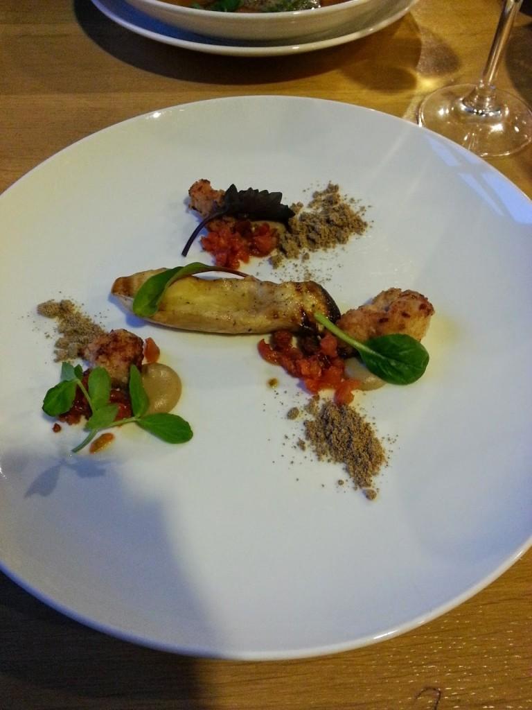 Cucina Restaurant