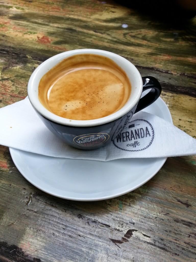 Weranda Caffe