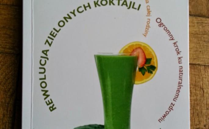 Rewolucji Zielonych Koktajli