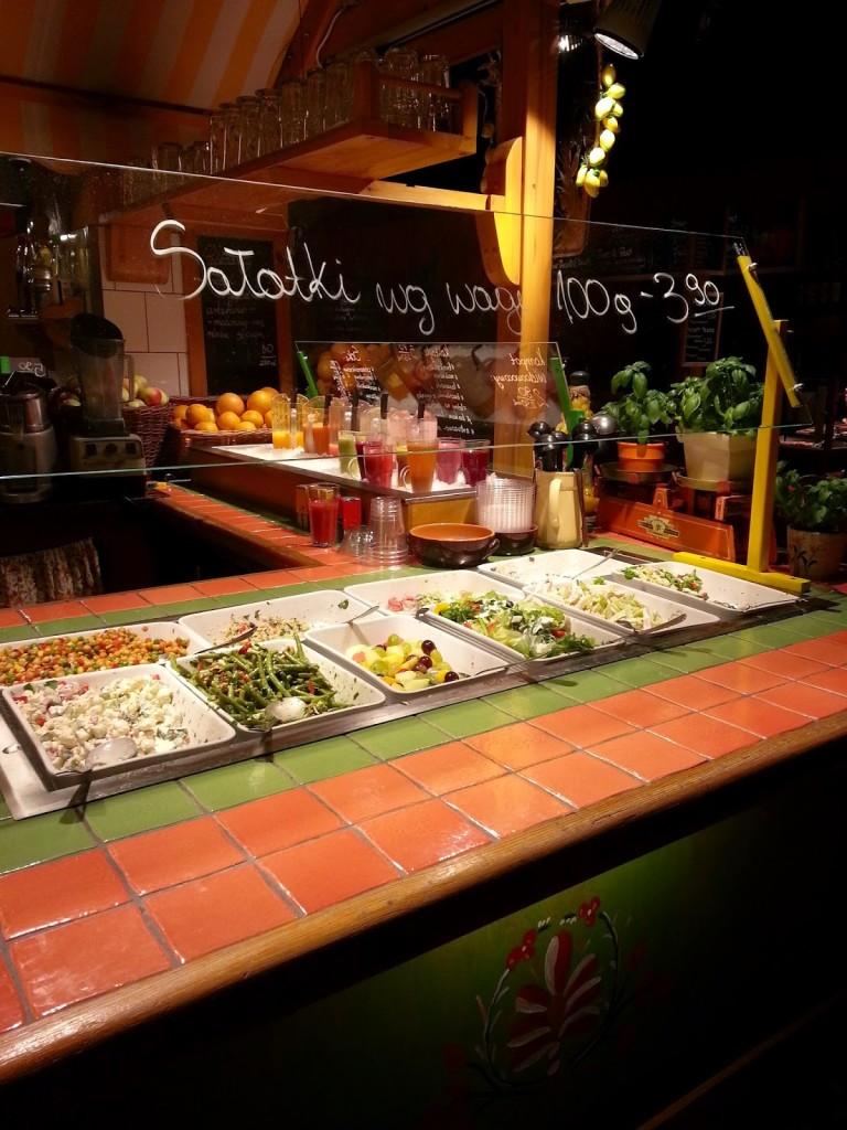 Kuchnia Marche We Wrocławiu Domowe Jedzenie Na Wagę