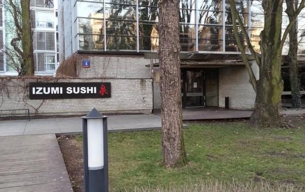 Izumi Sushi Biały Kamień