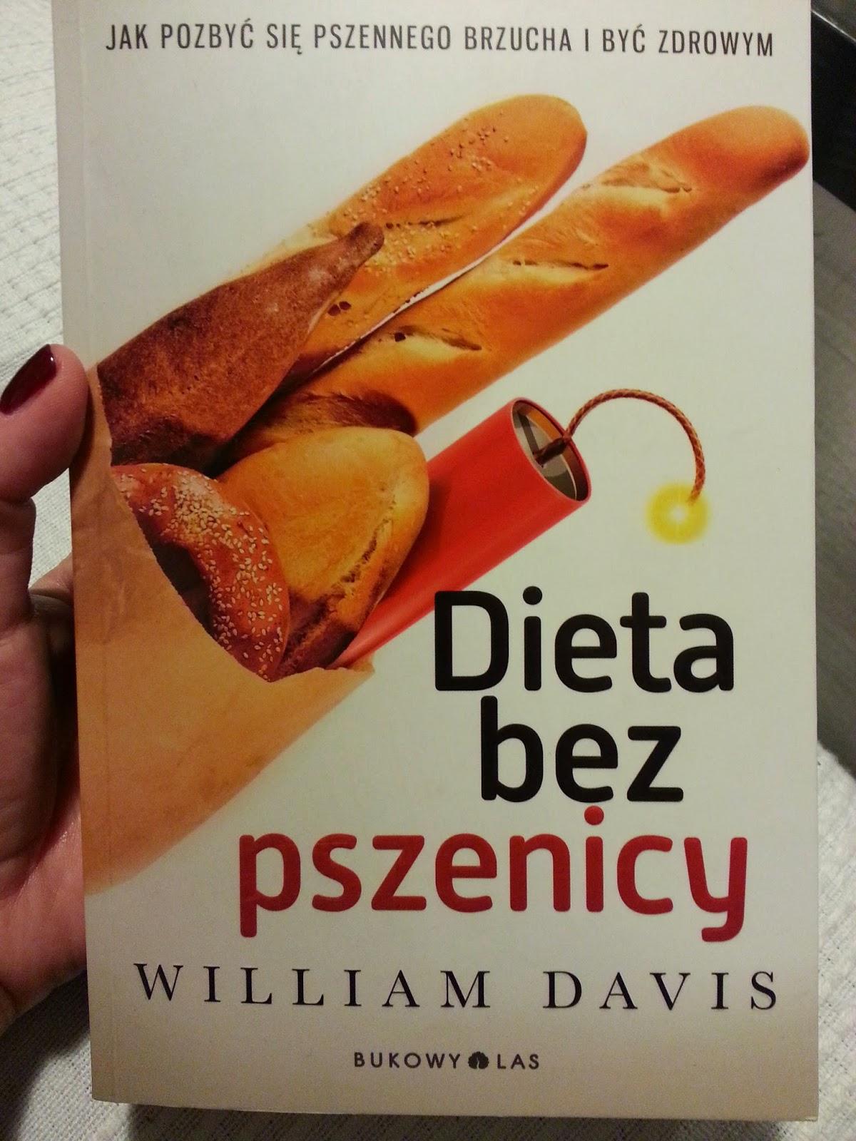 Dieta Bez Pszenicy Ksiazka Warta Przeczytania