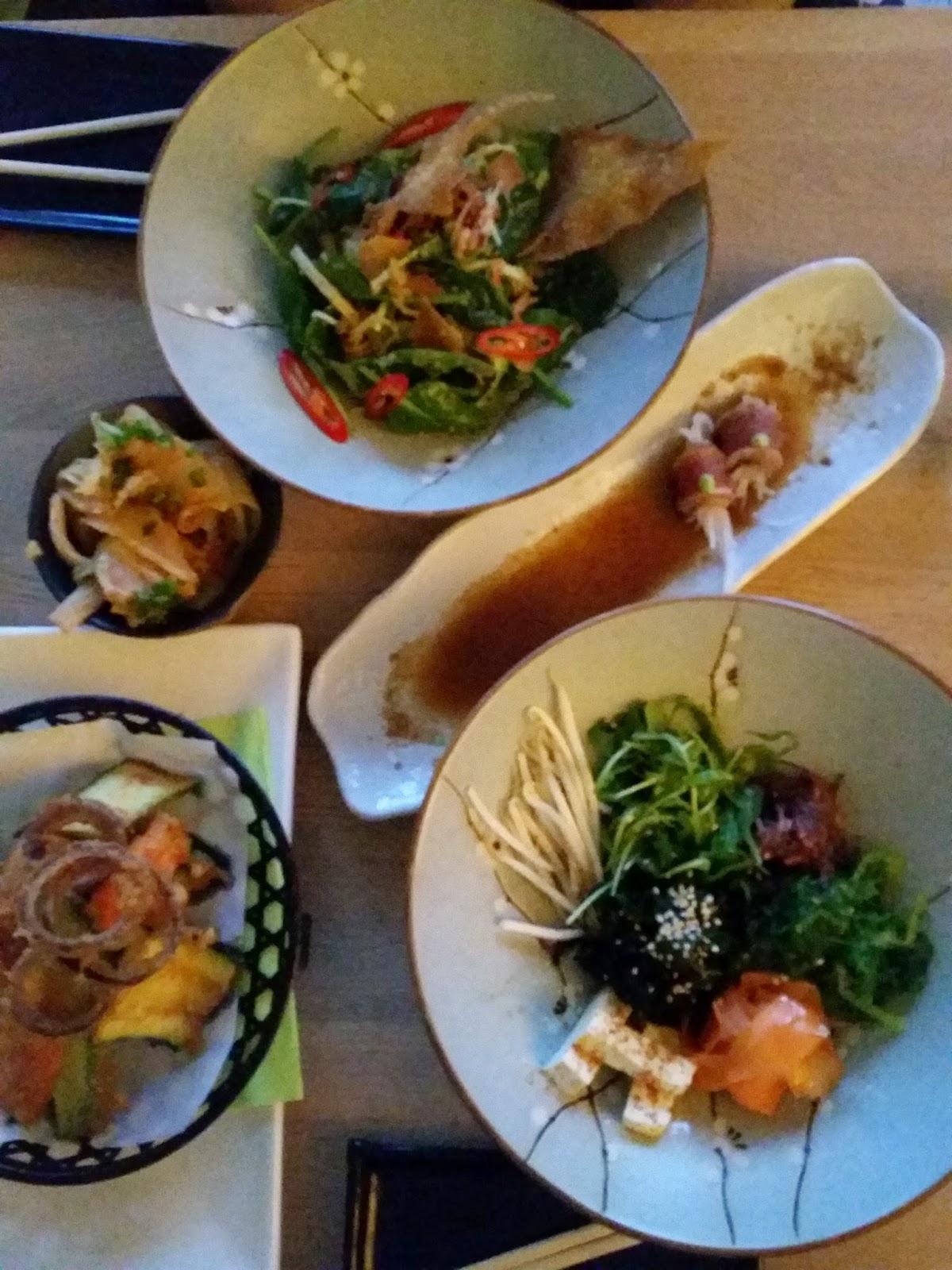 Avocado Fusion Restaurant W Sopocie Nie Tylko Na Sushi