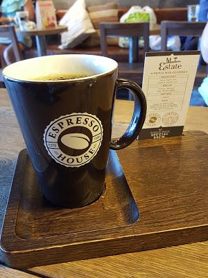 przewodnik po kawiarniach