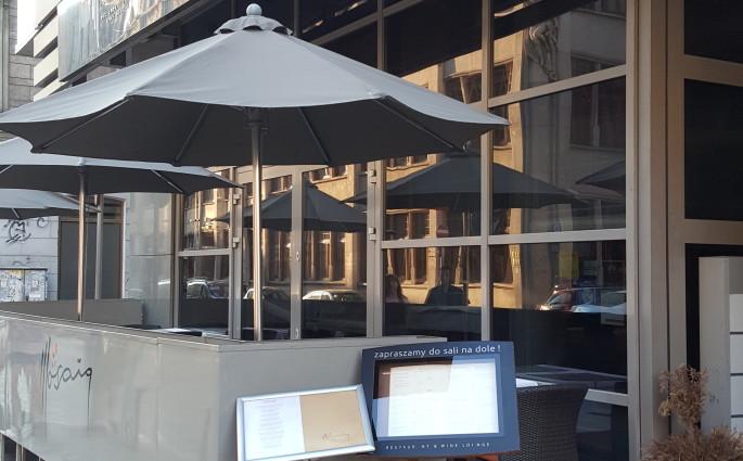 Mosaiq Restaurant