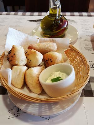 Restauracja Sycylia