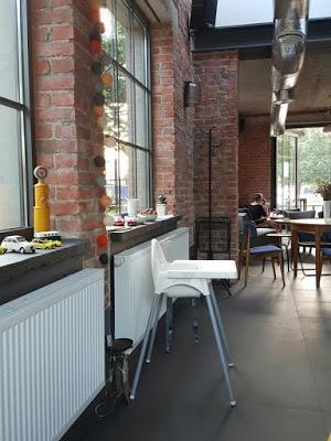 Restauracja Warsztat