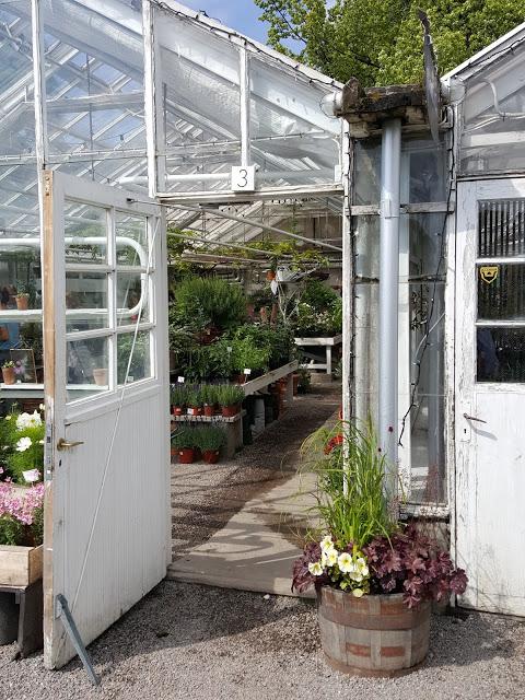 Ogrody Rosendal
