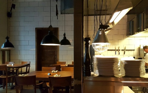 restauracja ed red