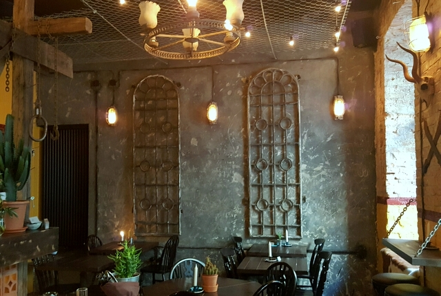 restauracja la sirena