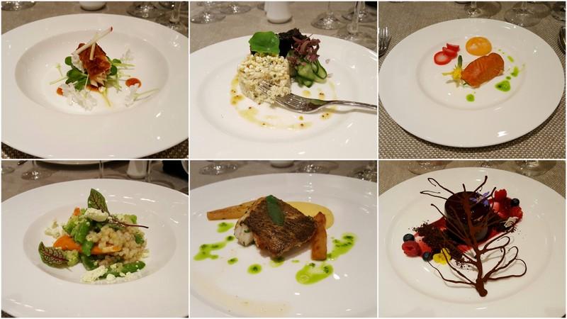 kolacja na mordorze