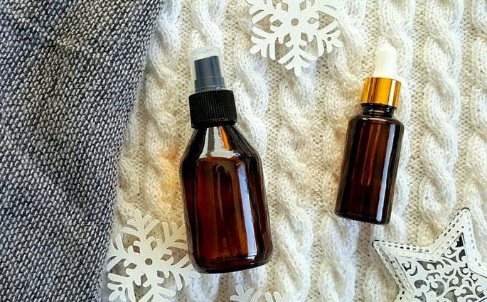 olejki kosmetyczne