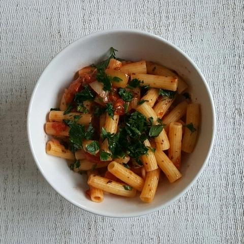 zdrowe sosy pomidorowy