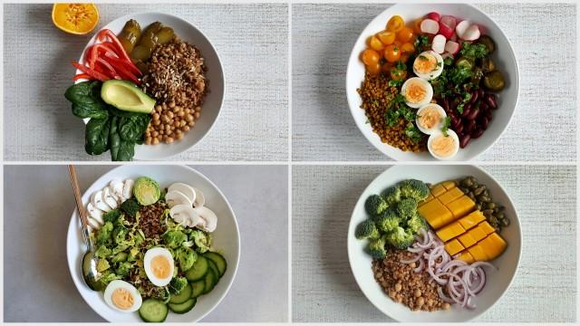 Fit kolacja przez 7 dni - zebrane przepisy i pomysły