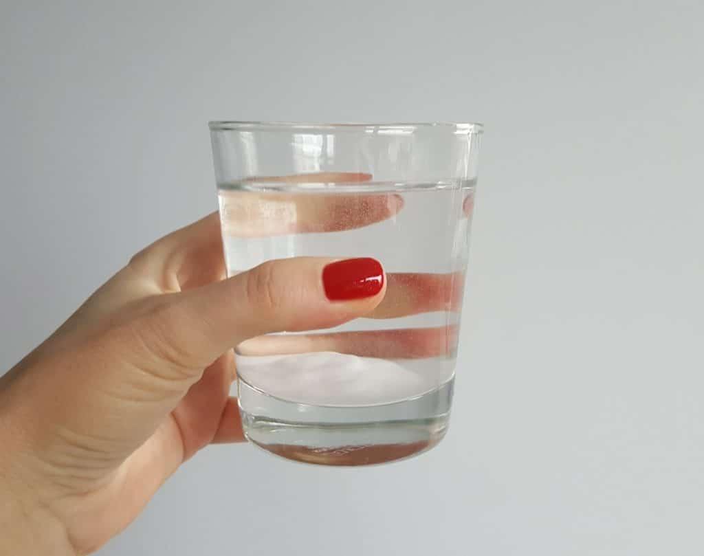 picie sody