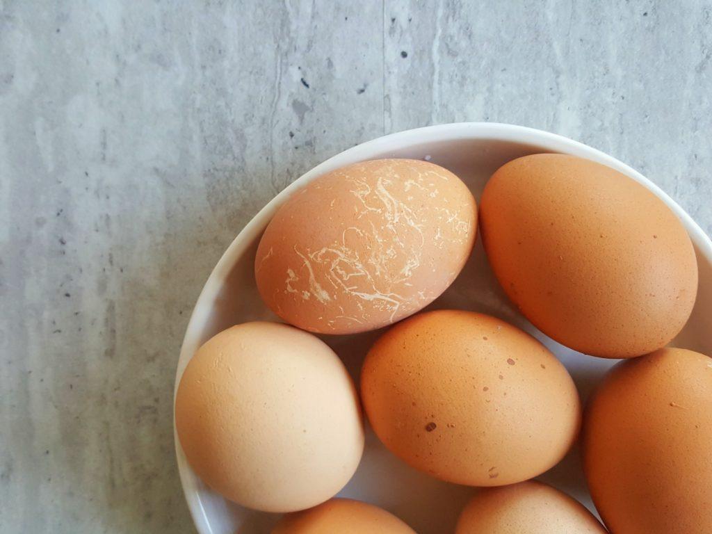 ciekawostki o jajkach