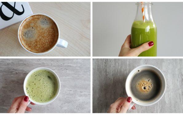 zdrowe napoje energetyczne