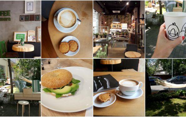 klimatyczne kawiarnie