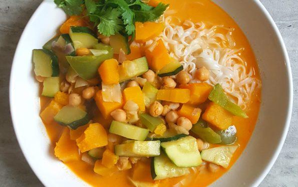 jesienne curry