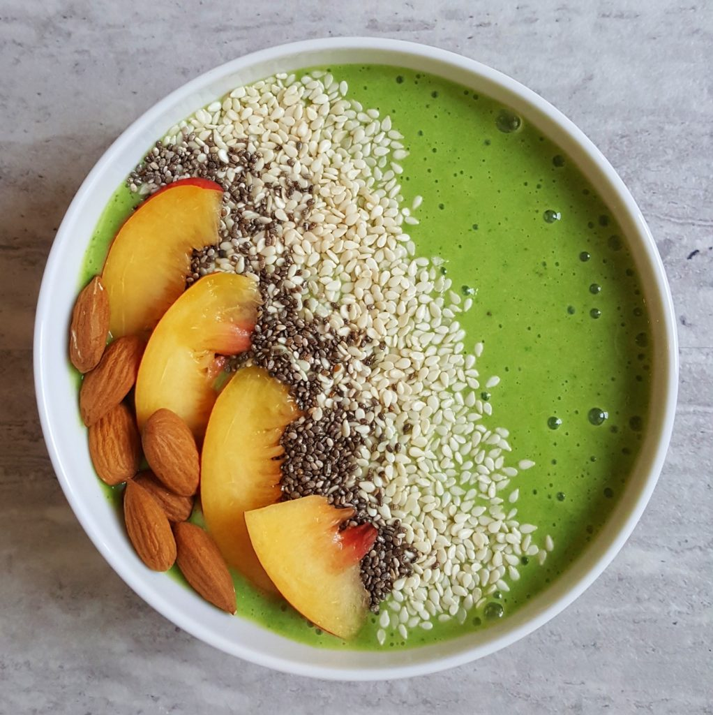 smoothie bowl 1