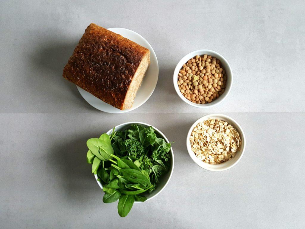 żelazo w diecie