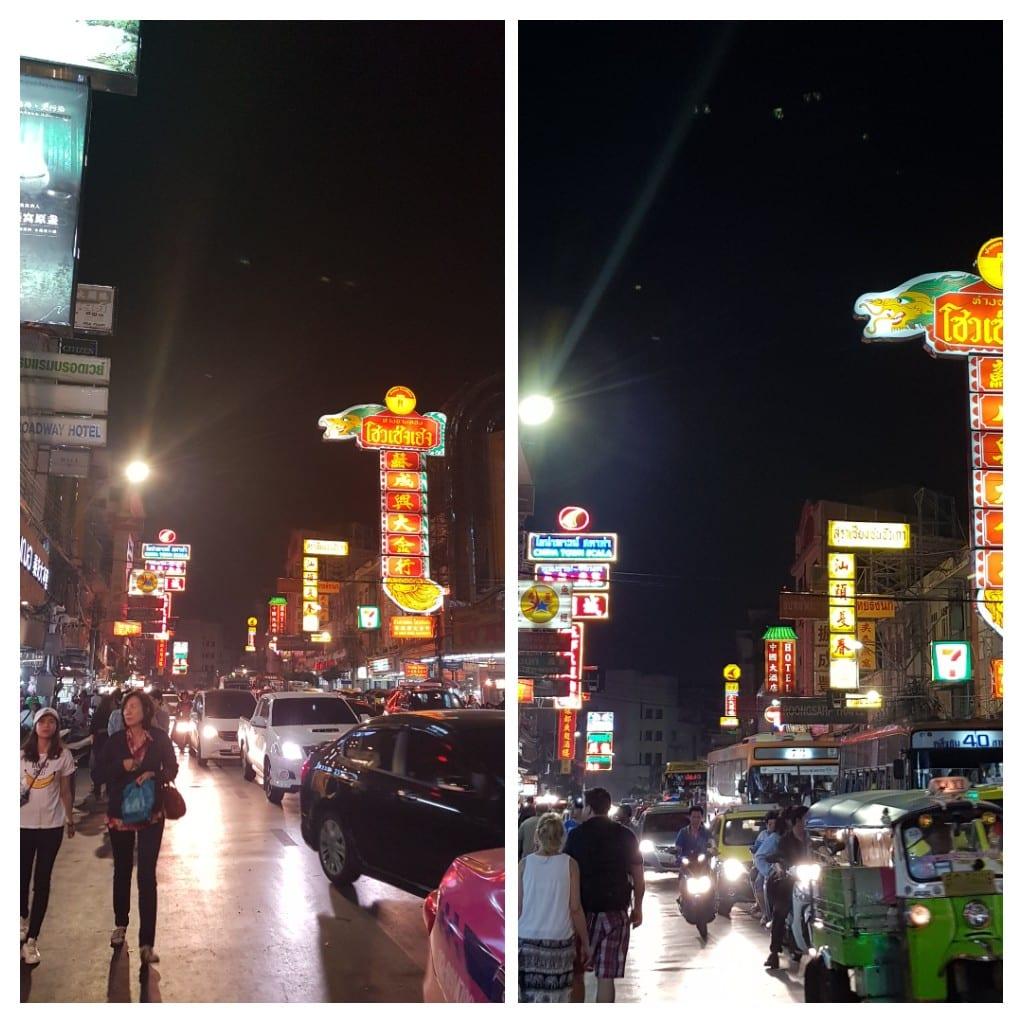 2 dni w Bangkoku