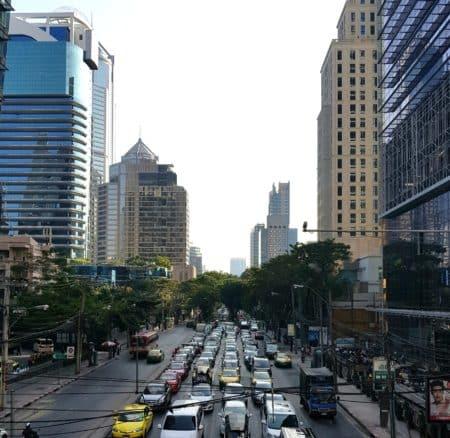 KRÓTKI PORADNIK | Jak samemu ogarnąć wyjazd do Bangkoku?