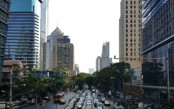 wyjazd do Bangkoku