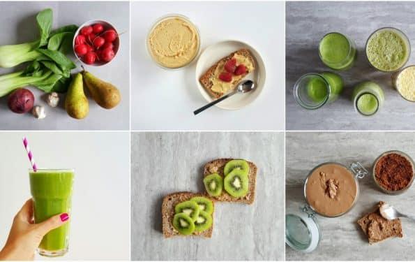 jesz zdrowo a jednak