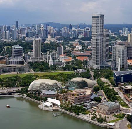 PORADNIK | Zanim odwiedzisz Singapur