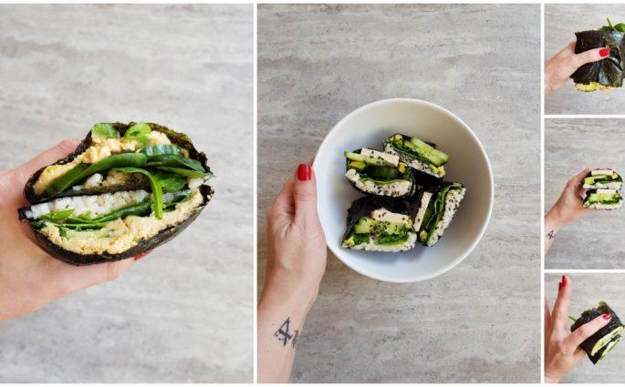 kanapka sushi main