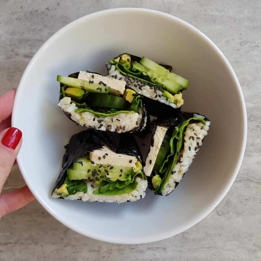 kanapka sushi 2