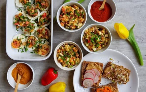 Wielkanoc z curry all