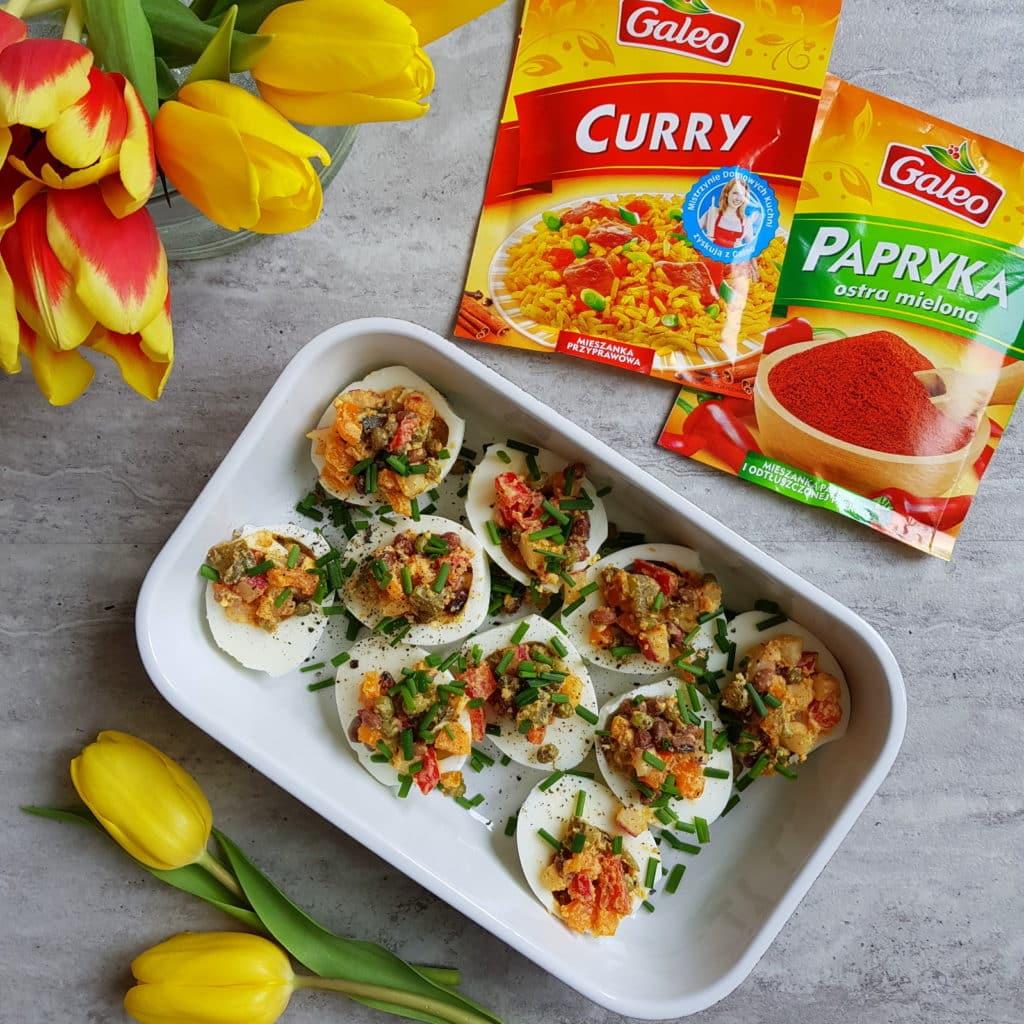 Wielkanoc z curry