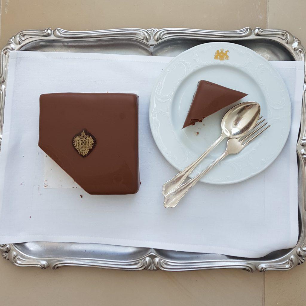 weekend w wiedniu imperial torte