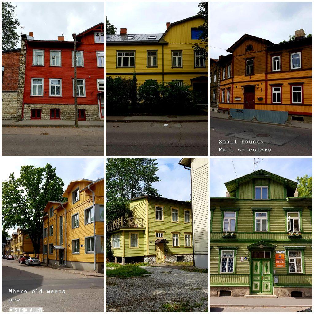Tallinn na weekend