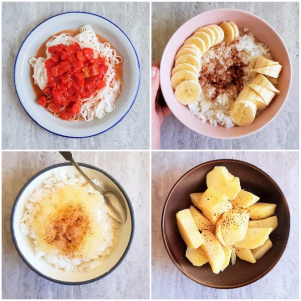dieta na podrażniony żołądek
