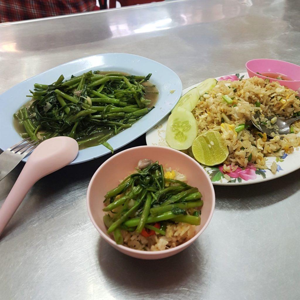 ceny w Bangkoku