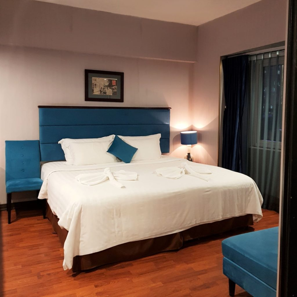 mini przewodnik po Hanoi - hotel Hanoi Antique Legend