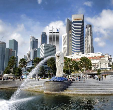 Singapur na krótki i długi weekend | poradnik i przewodnik