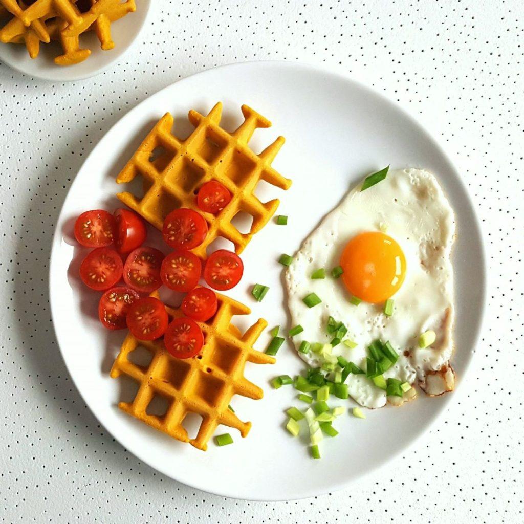 wytrawne zbożowe śniadania
