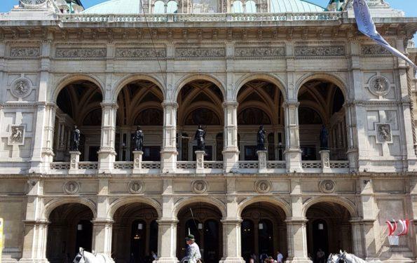 weekend w Wiedniu część 2