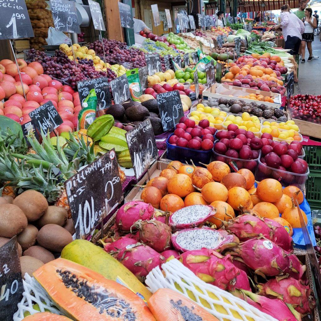 trzy dni w wiedniu market