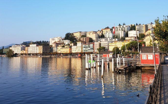 2 dni w Lugano 2